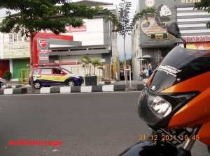 Ducati feat Orange Juss...