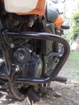 Engine guard pulsar 1