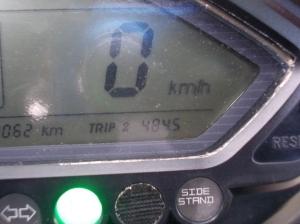 Tercatat 484,5 km...