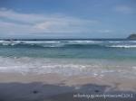 Wediombo, pasir putih :cool: ...