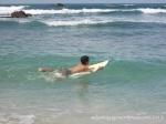Sudah seperti di Kuta Bali :mrgreen: ...