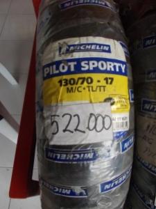 Michelin Pilot Sporty