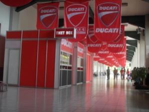 Indonesia Ducati Week 2013...