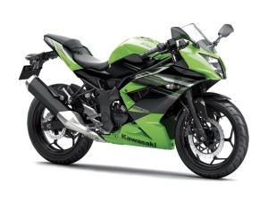 Kawasaki Ninja 250SL (1)