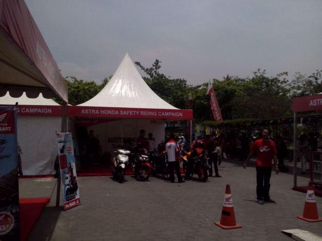 Honda Autodays