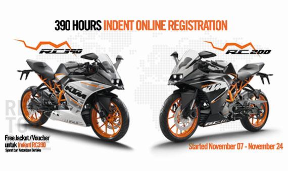 KTM Indonesia