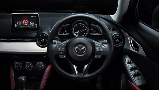 Mazda CX-3 (3)
