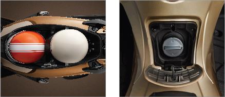 Honda Air Blade 125 (2)