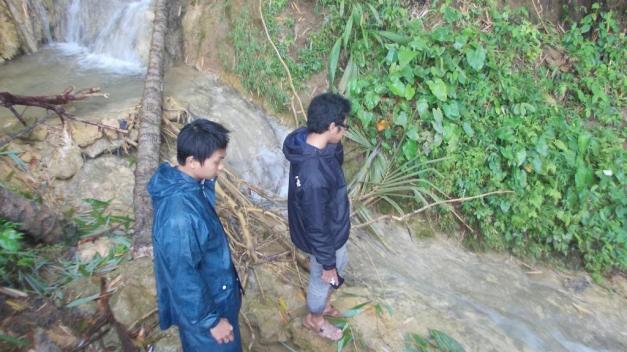 Air Terjun Sigembor