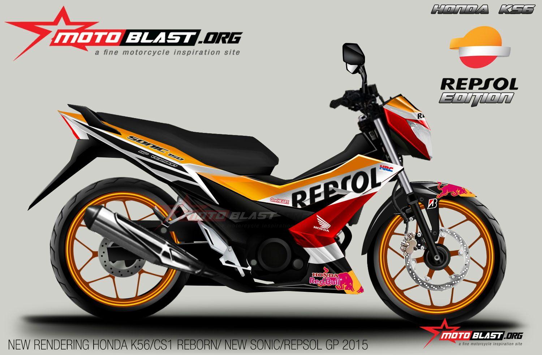 Sketsa Bebek Sport AHM Mulai Bermunculan, Musti Ati-Ati ... for Motor Bebek Honda Terbaru 2015  153tgx