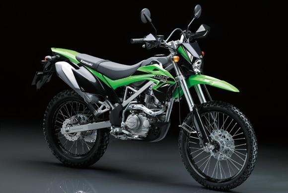 Kawasaki KLX 150 BF SE (5)