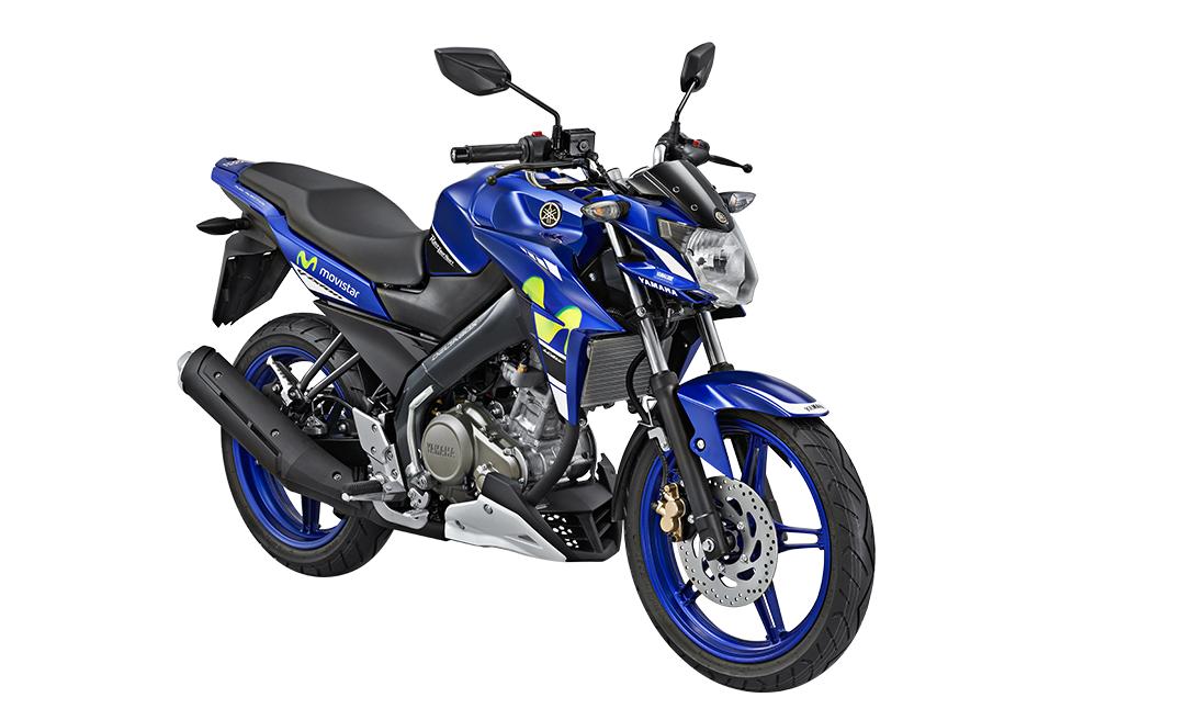 Yamaha New Vixion Advance 2015, Serupa Dengan NVL