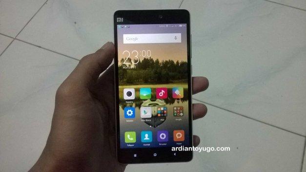review Xiaomi Mi 4i