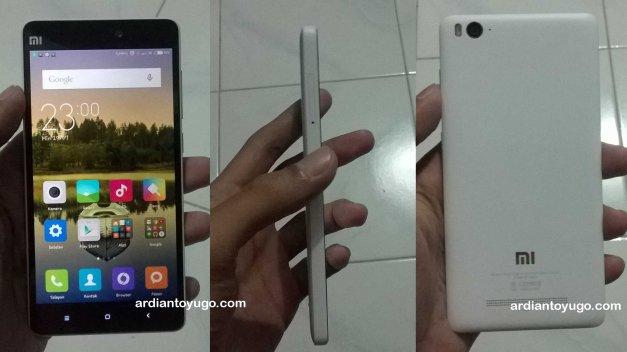 review Xiaomi Mi 4i(5)