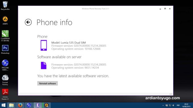 downgrade ke windows 8 (2)