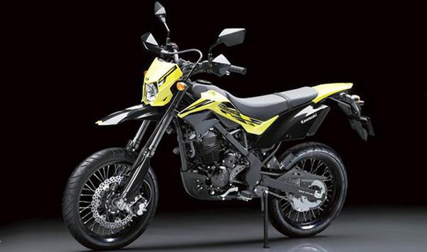 Kawasaki d tracker 150 2016 5 jpg