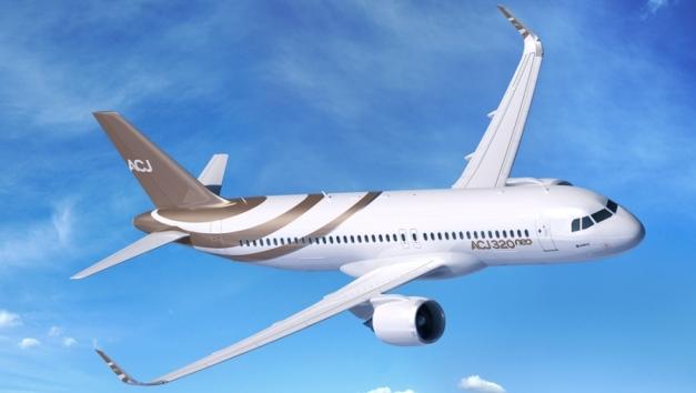 ACJ 320neo