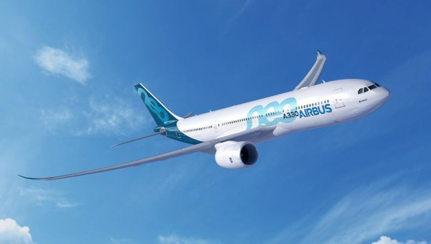 Airbus A330-800neo...