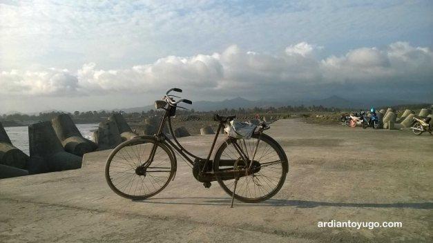 Sepeda Ramola