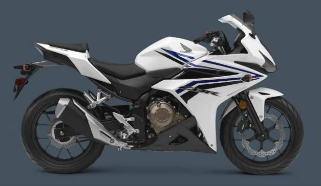 Honda New CBR 500R