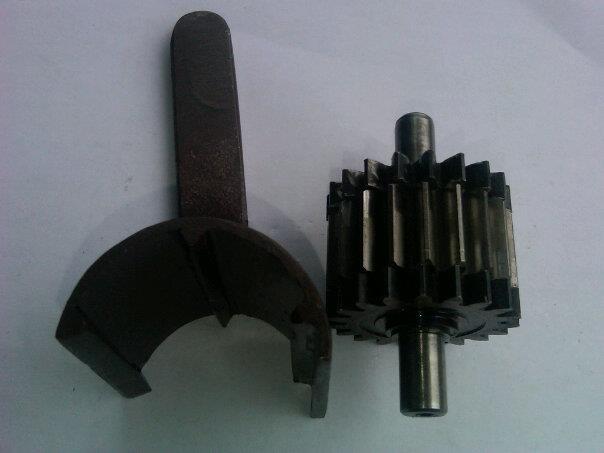 Balncer dan alat stelnya, (gambar dari prodes-online.com)...