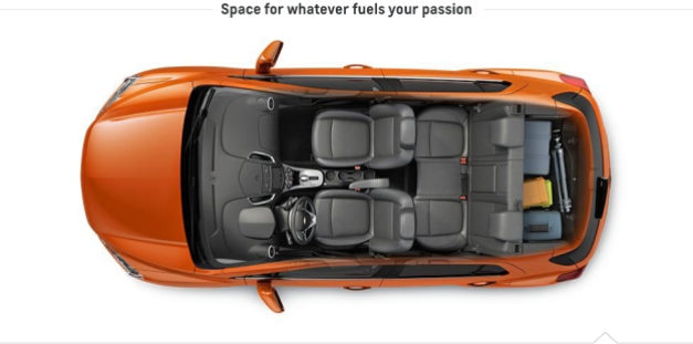 Chevrolet Trax (3)