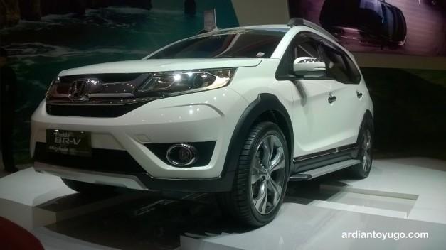 Honda BRV (4)
