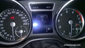 Mercedes Benz ML400 (4)