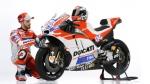 Ducati Desmosedici GP16 Andrea Dovizioso
