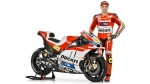 Ducati Desmosedici GP16 Andrea Iannone