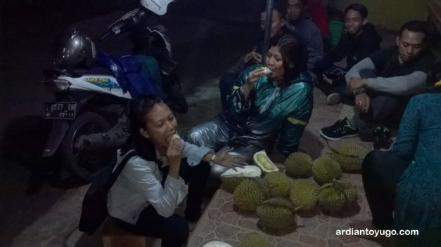 Durian Kulon Progo (1)