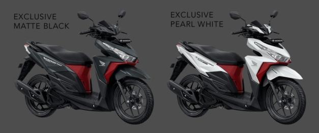 New Honda Vario 2016