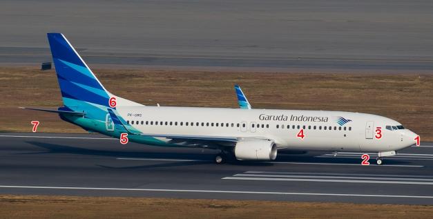 Boeing 737 Next Generation Series...