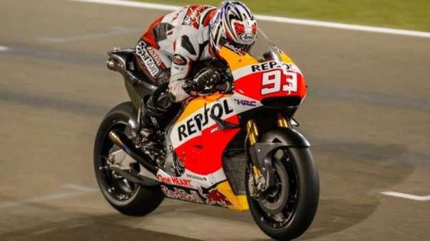 Marc Marquez RCV213V winglet