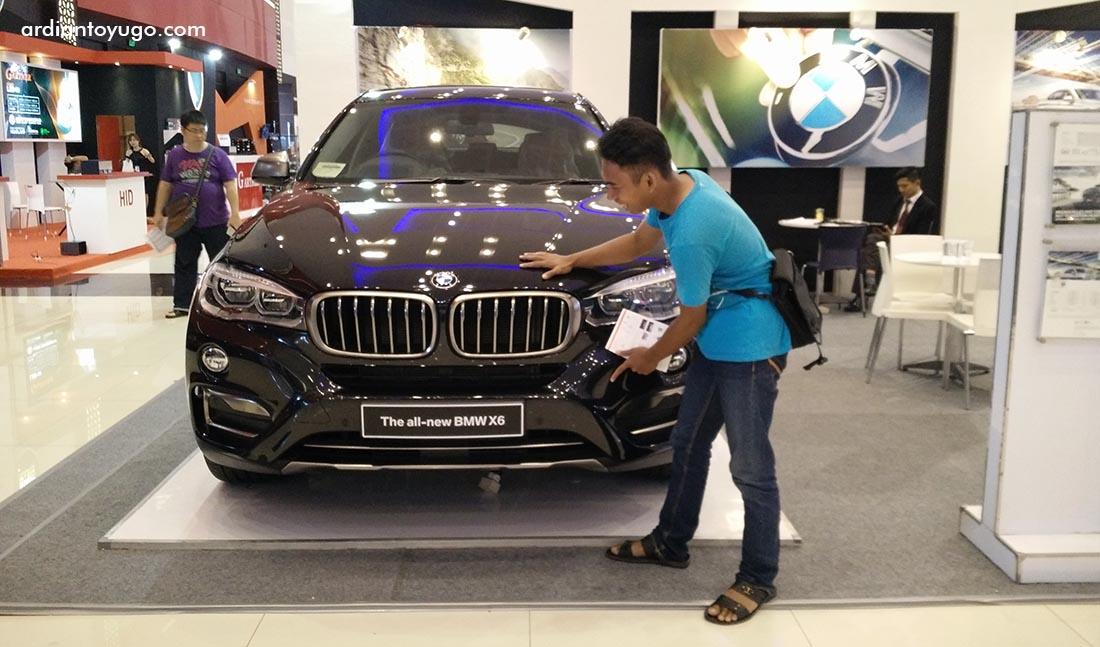 Daftar Harga Mobil Bmw Ardiantoyugo