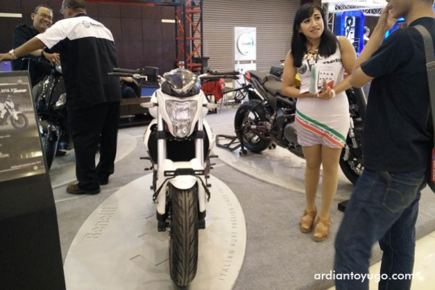 Benelli TNT 250 (1)