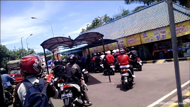 Gilimanuk, Bali