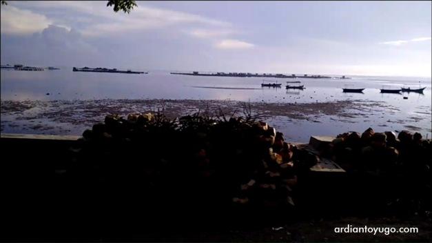 Pantai di Situbondo