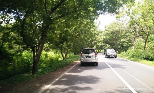 Taman Nasional Bali