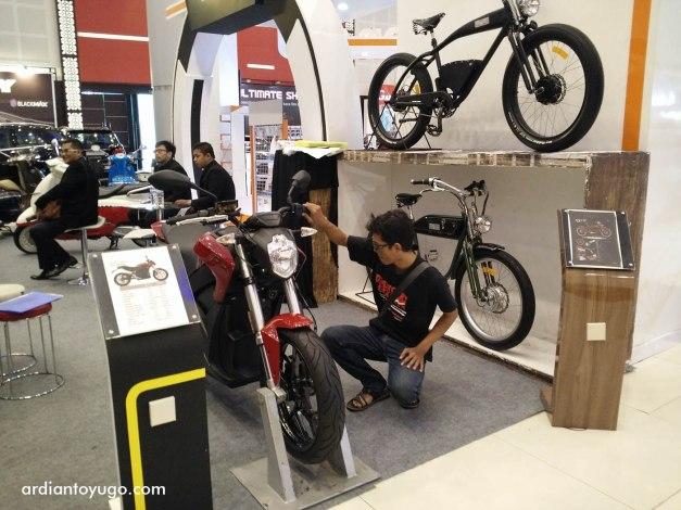 Zero Motorcycle (3)