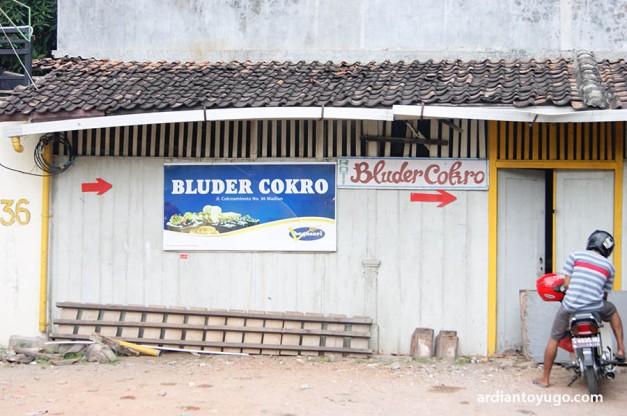 Bluder Cokro