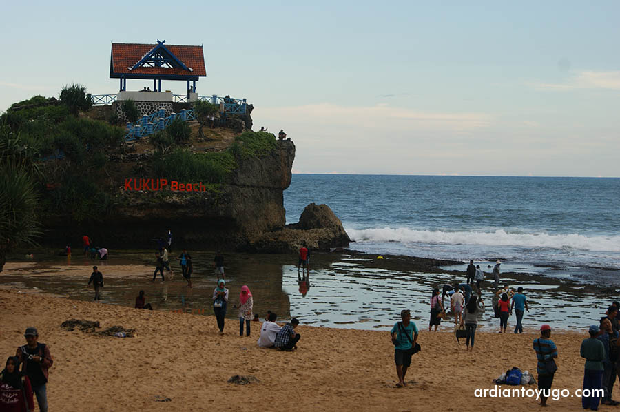 16 Pantai Cantik Di Gunung Kidul, Yogyakarta - Yuk Piknik