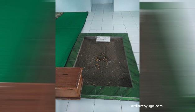 Petilasan Pangeran Diponegoro