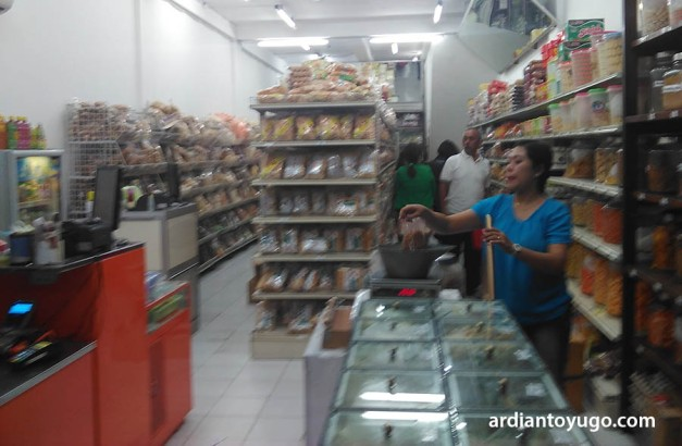 toko oleh oleh di surabaya