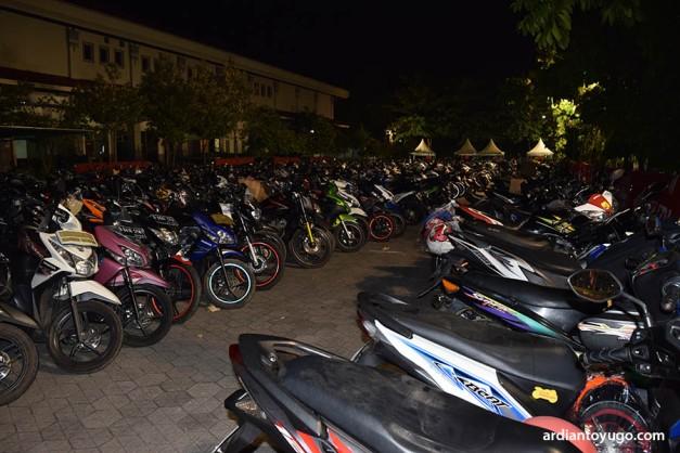 Mudik Bareng Honda 2016 (1)