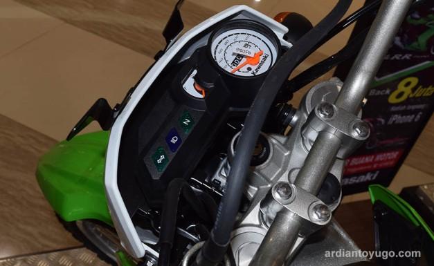 Speedometer Kawasaki KLX 150