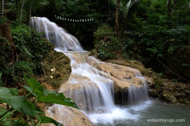 Taman Sungai Mudal (2)